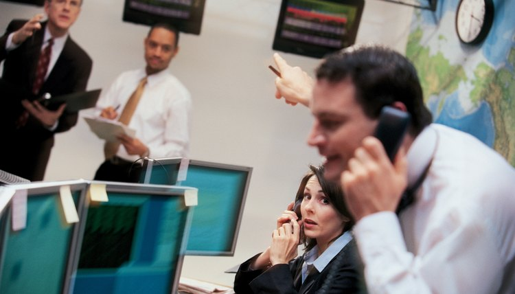 What Qualifications Do You Need to Be a Stockbroker? Career Trend