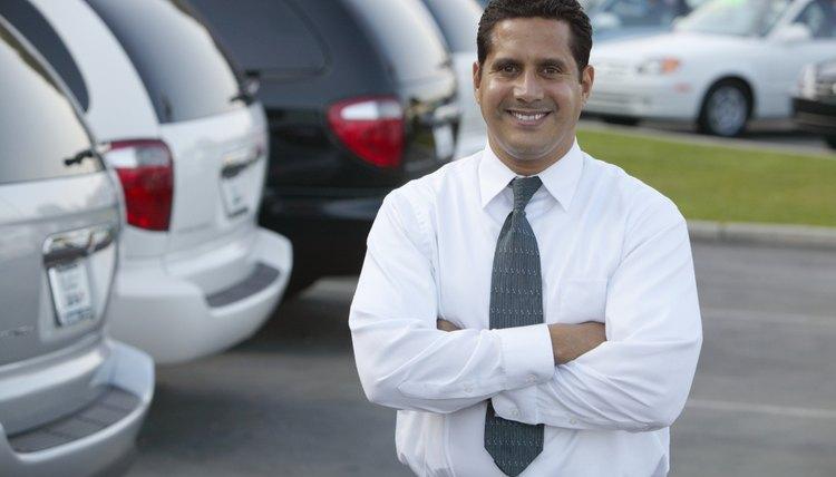 Finance Manager Car Sales Job Description Career Trend