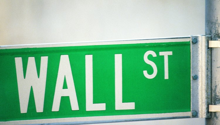 How to Get a Finance Internship on Wall Street Career Trend