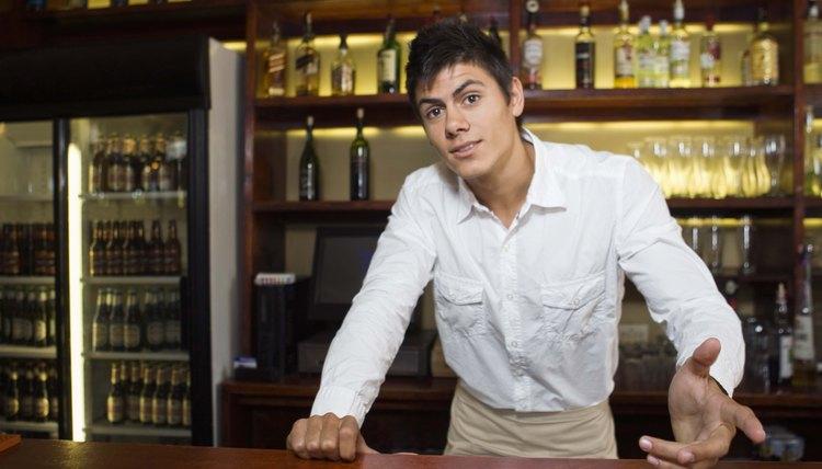 Bartender Duties  Responsibilities Career Trend - bartender responsibilities