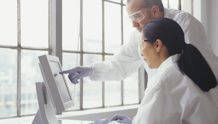 Personal Qualifications  Qualities for a Forensic Scientist