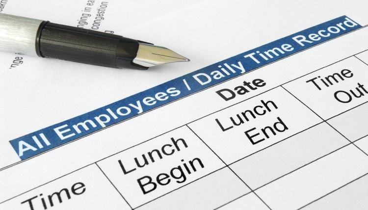 Definition of a Work Schedule Career Trend - work schedule