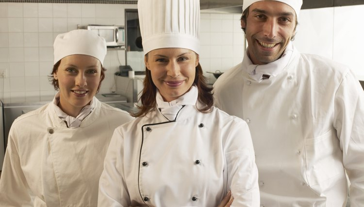 How to Become a Chef on a Cruise Ship Career Trend