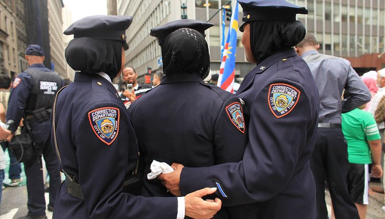 Corrections Officer Salary in New York Career Trend