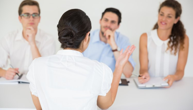How to Use the STAR Technique to Ace Your Job Interview Career Trend