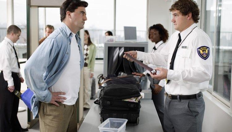 Airport Security Officer Job Description Career Trend