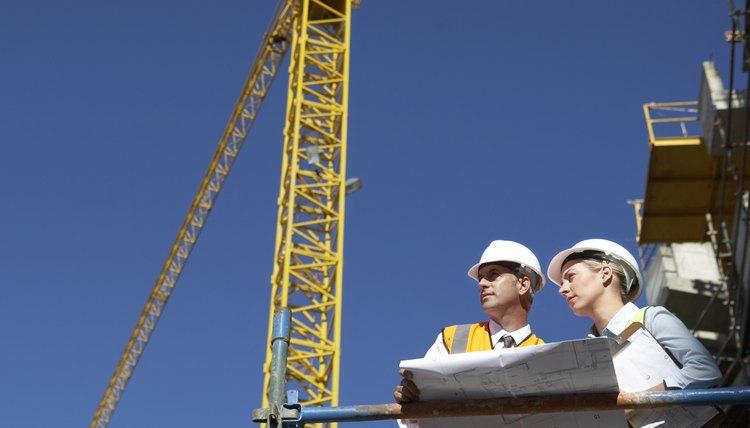Job Description for a Civil Foreman Career Trend - building engineer job description