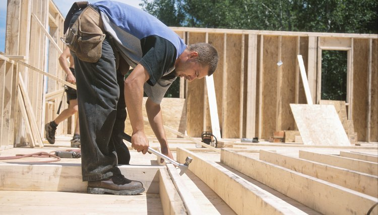 Journeyman Carpenter Job Description Career Trend - carpenter job description