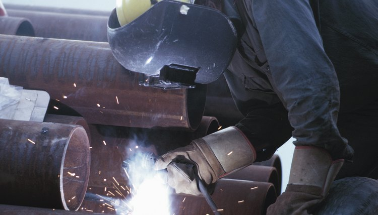 Job Description and Responsibilities of Pipe Welders Career Trend - welder job description