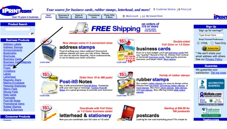 How to Make Flyers Online Free Bizfluent - how to make online flyers