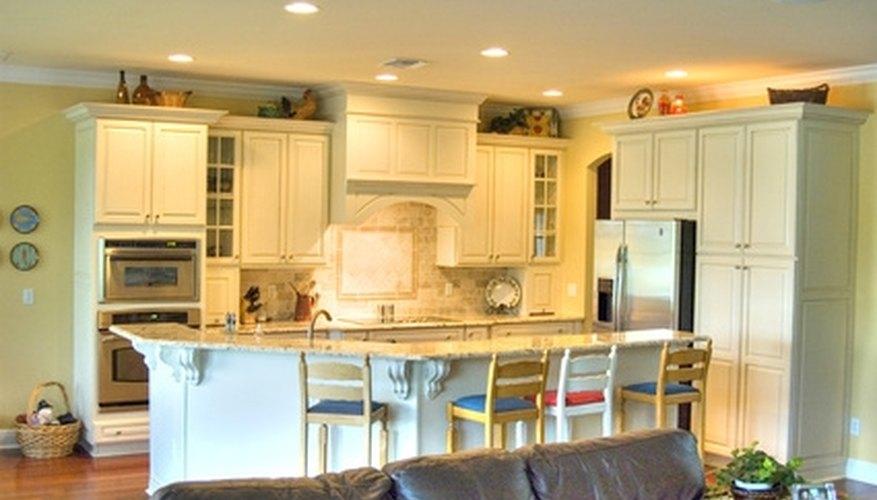 Do It Yourself Plexiglass Kitchen Cabinet Doors Homesteady