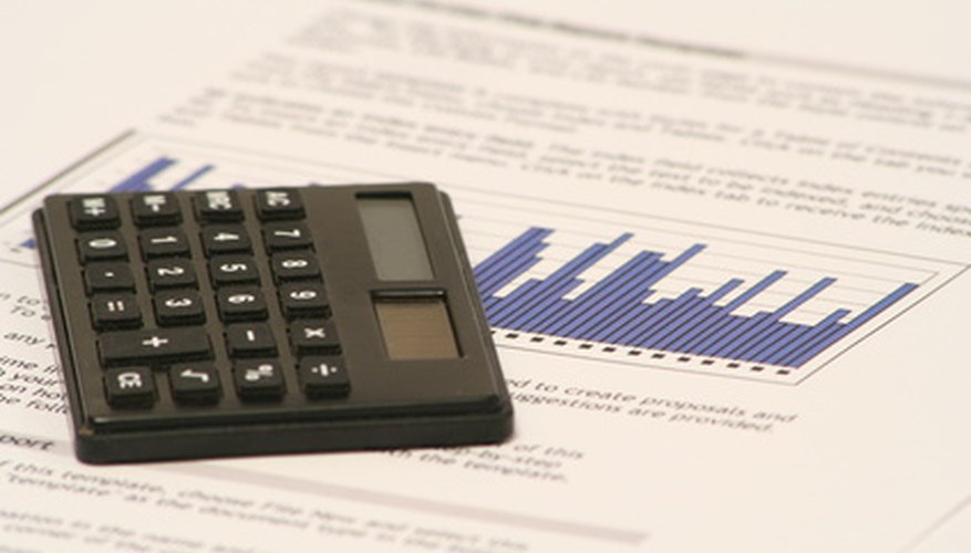 What Is a Sales Analysis Report? Bizfluent - sales analysis