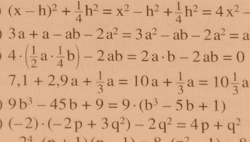 Diferencias entre las funciones y las ecuaciones lineales Cuida tu - funciones