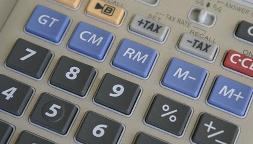 How to Calculate Payroll Expenses Bizfluent