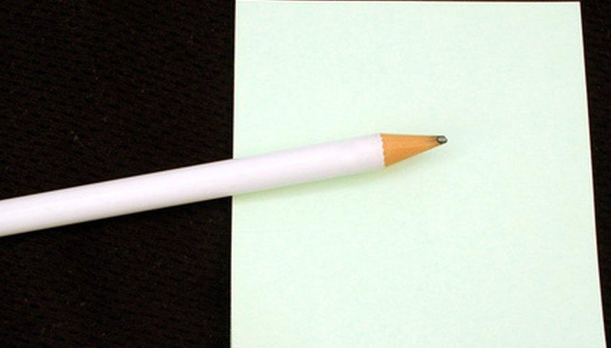 How to Make Index Cards on Letter Size Paper Bizfluent - make index card