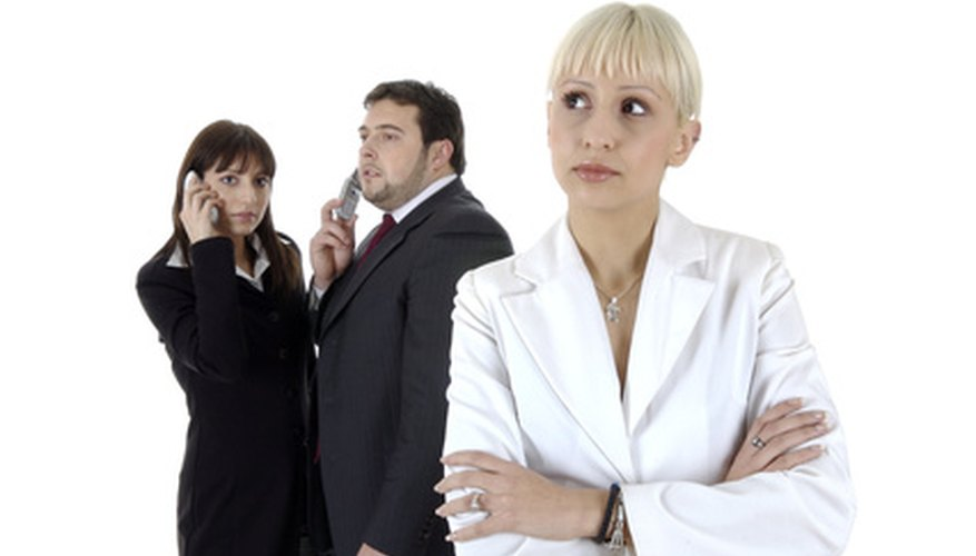 Can an Employer Force FMLA Leave? Bizfluent