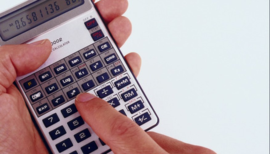 How to Calculate Monthly Interest on a Line of Credit Bizfluent - simple credit card calculator