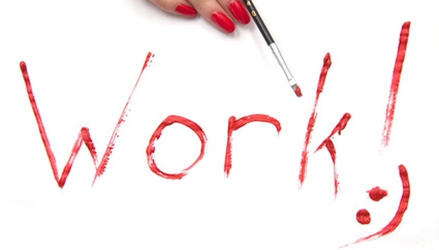 Job Duties Vs Job Description Bizfluent