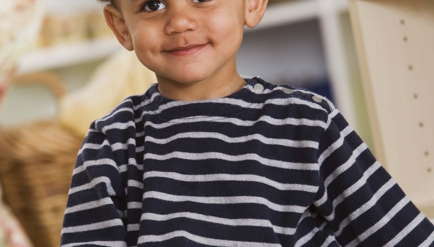 A Description of Erikson\u0027s Development Stage for Toddlers How To Adult