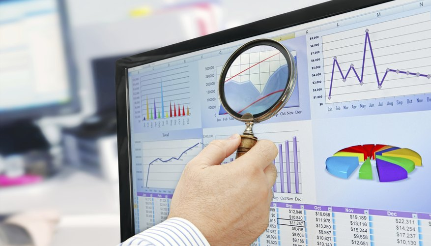 How to Write a Data Analysis Project Plan Bizfluent - project analysis