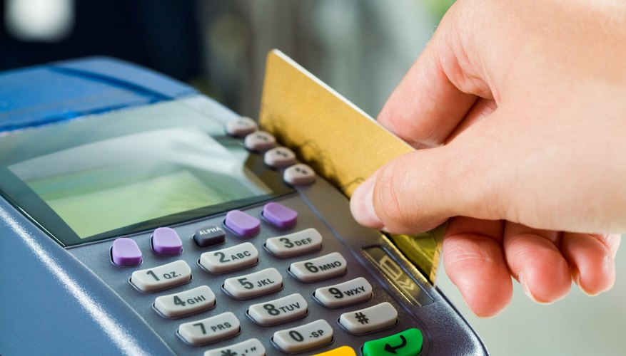 In Cash-Basis Accounting, Can You Expense at the Time of the Credit - calculate credit card payments