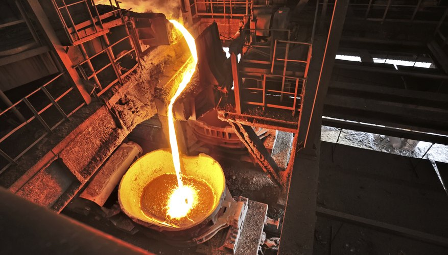 How Do I Compare Electric Arc Furnaces And Blast Furnaces