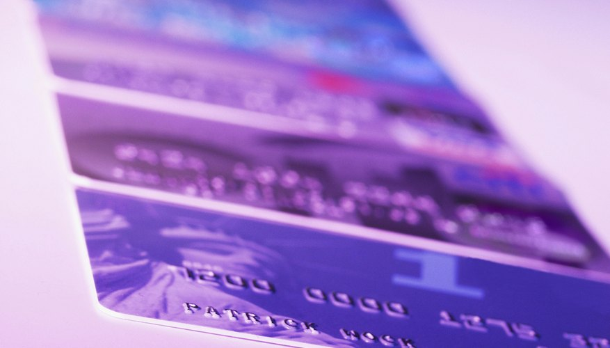 How to Find the Issuer of a Credit Card if All You Have Is the