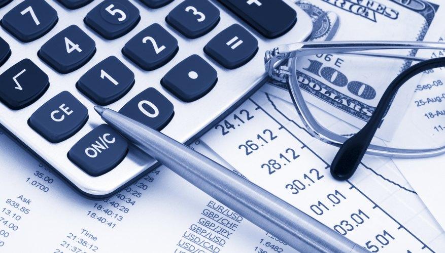 How to Calculate Capitalized Interest Bizfluent - college loan interest calculator