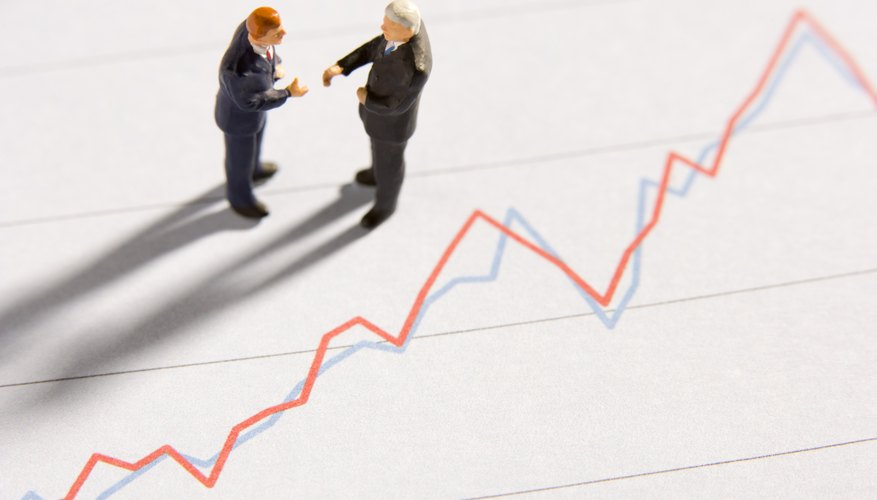 The Pros \ Cons of Trend Analysis in Forecasting Bizfluent - trend analysis