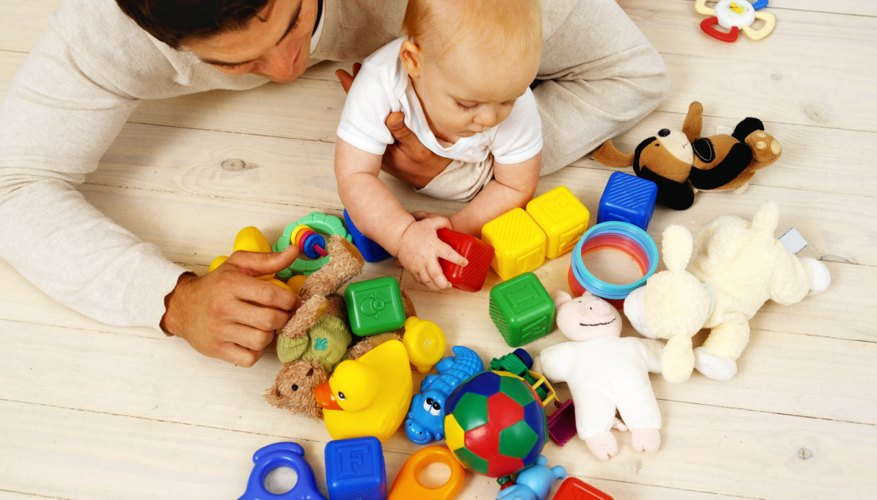 Baby Newborn Rattle Toy How To Stimulate A 5 Month Old 39;s Physical Development