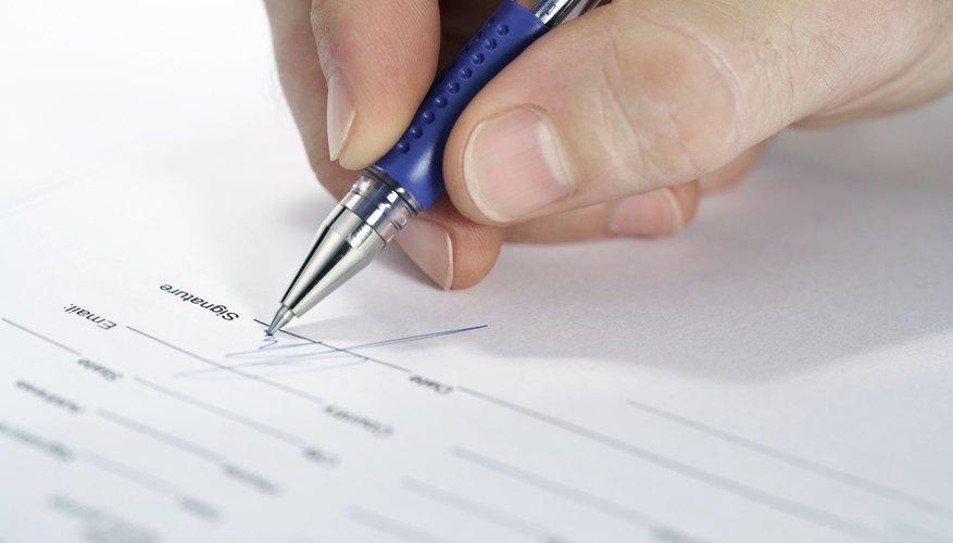 What Is a Mortgage Lender\u0027s Due Diligence Checklist? Pocket Sense