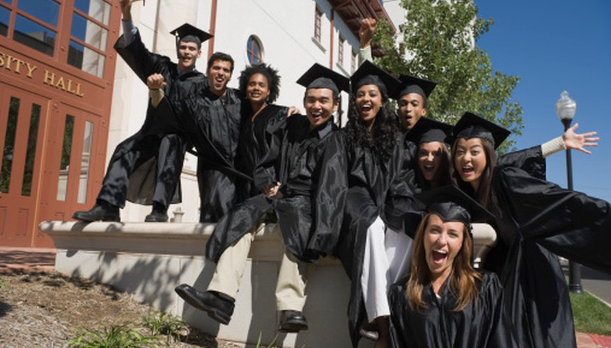 Ideas for a Graduation Memory Book Our Pastimes