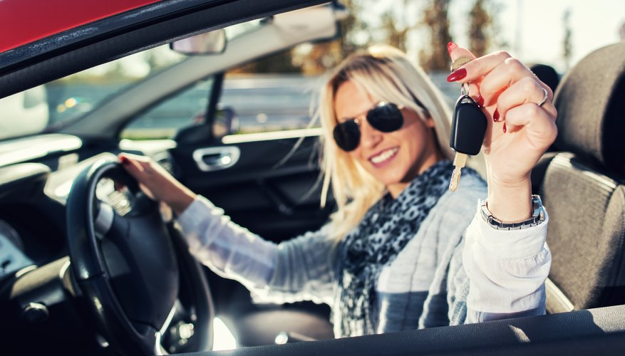 What Are Typical Car Lease Interest Rates? Pocket Sense