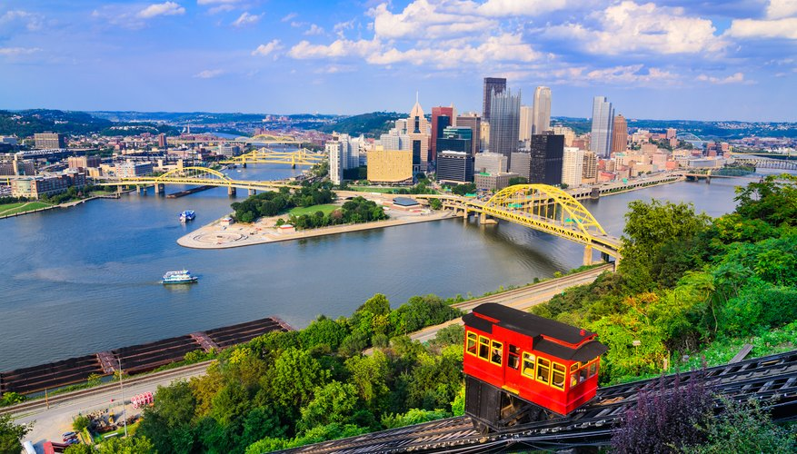 Free Things To Do In Pittsburgh Mom Life