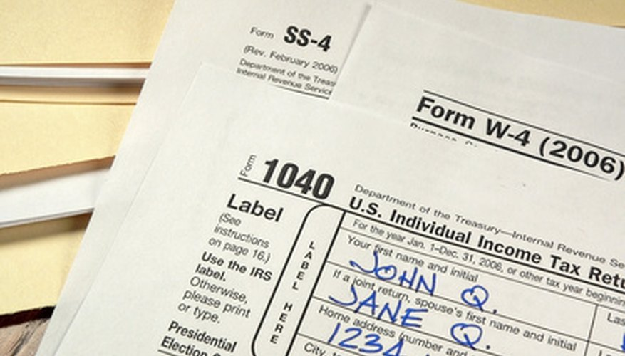 How to File an Extension of New York State Taxes Pocket Sense