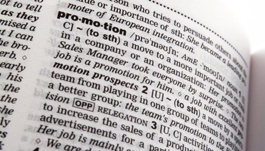 How to Write a Job Promotion Announcement Bizfluent - job promotion announcement examples
