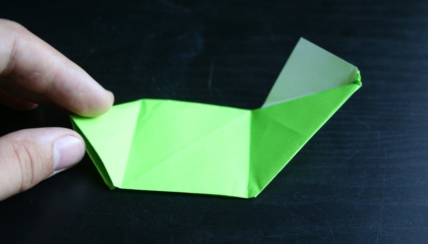 Comfortable How To Make An Origami Magic Rose Cube Our Pastimes