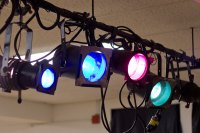Do it Yourself Stage Lighting (with Pictures) | eHow