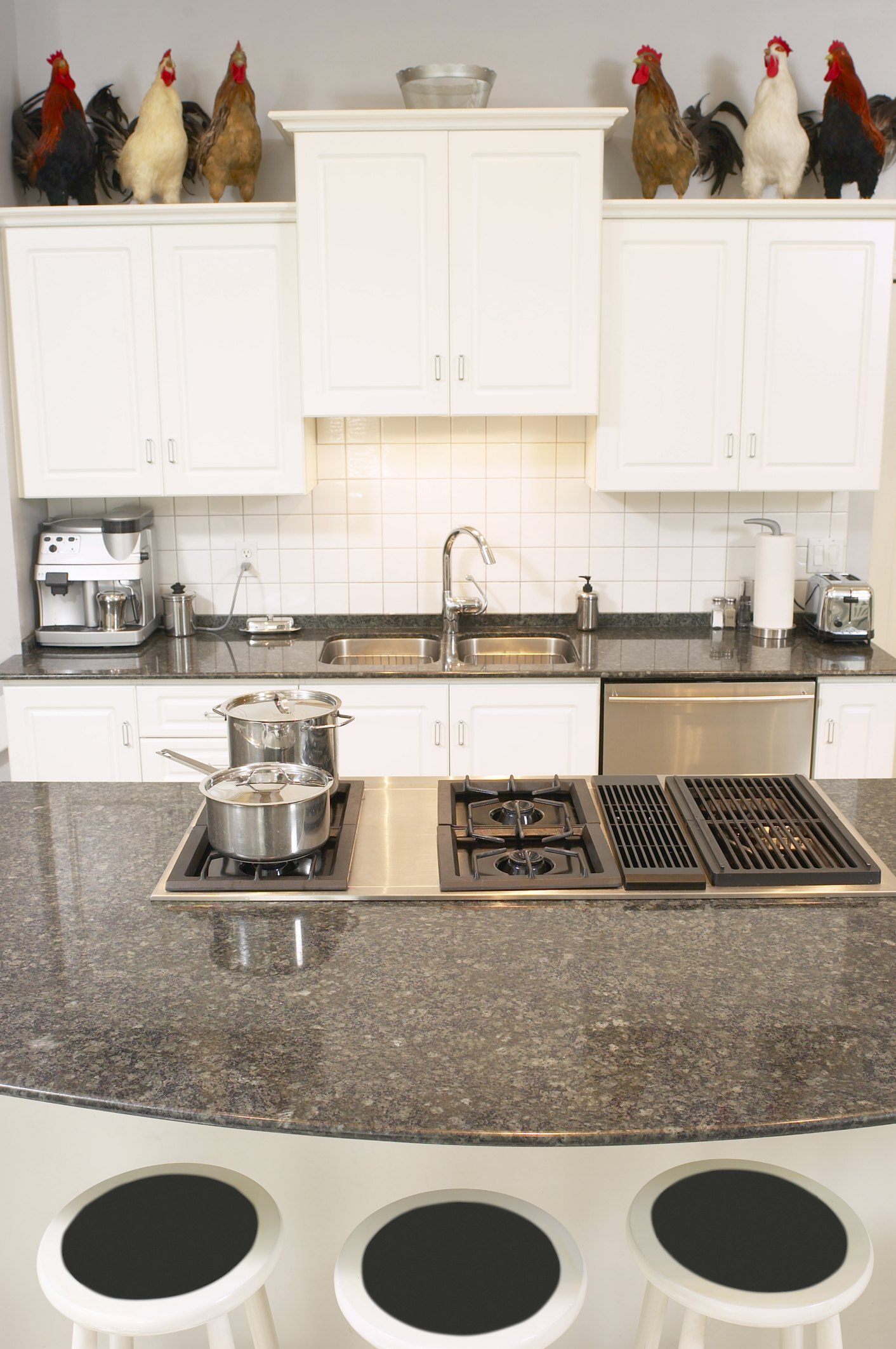 Standard Granite Countertop Thickness Care Of Ubatuba Granite Ehow
