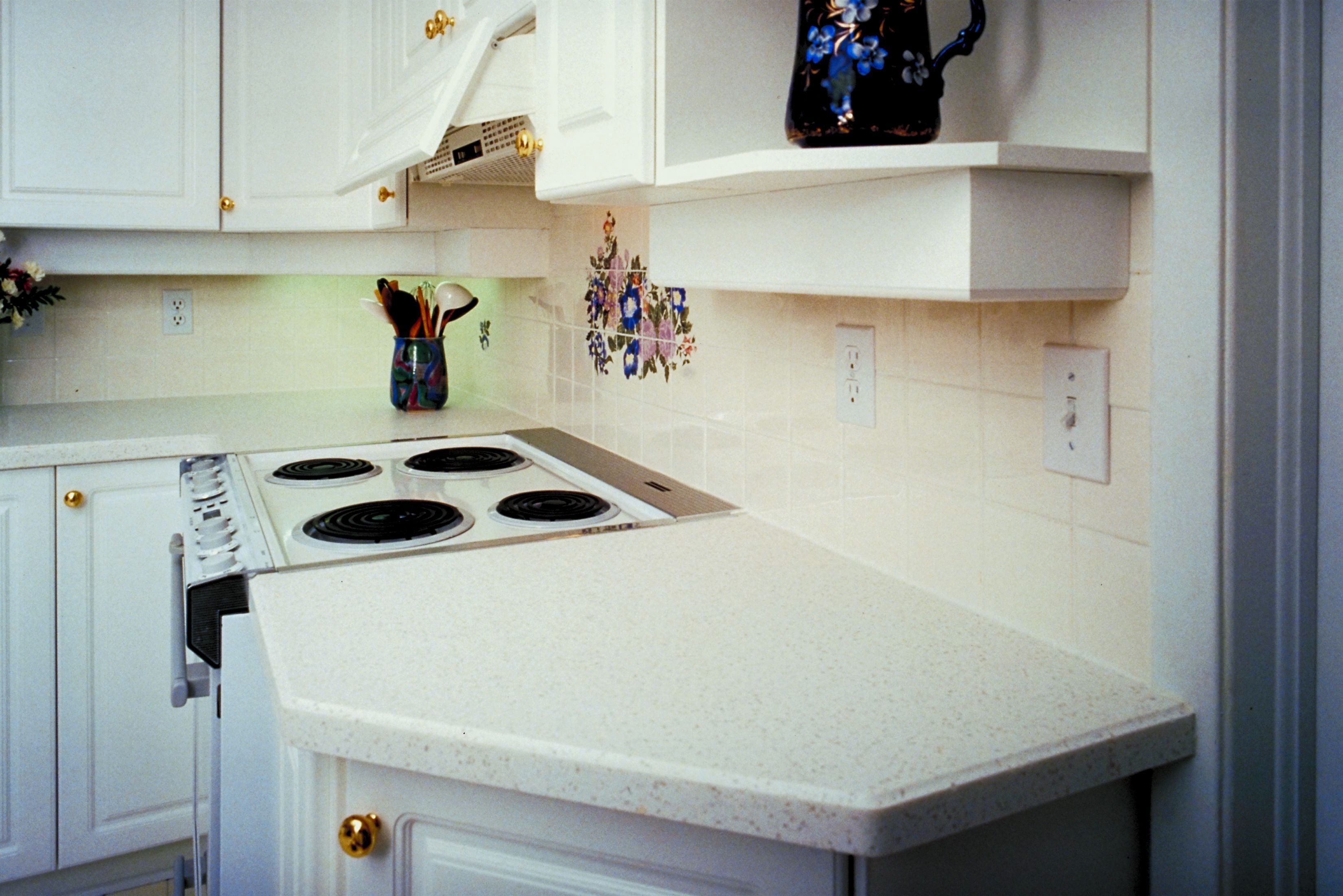 Standard Granite Countertop Thickness What Plywood Thickness For A Counter Top Ehow
