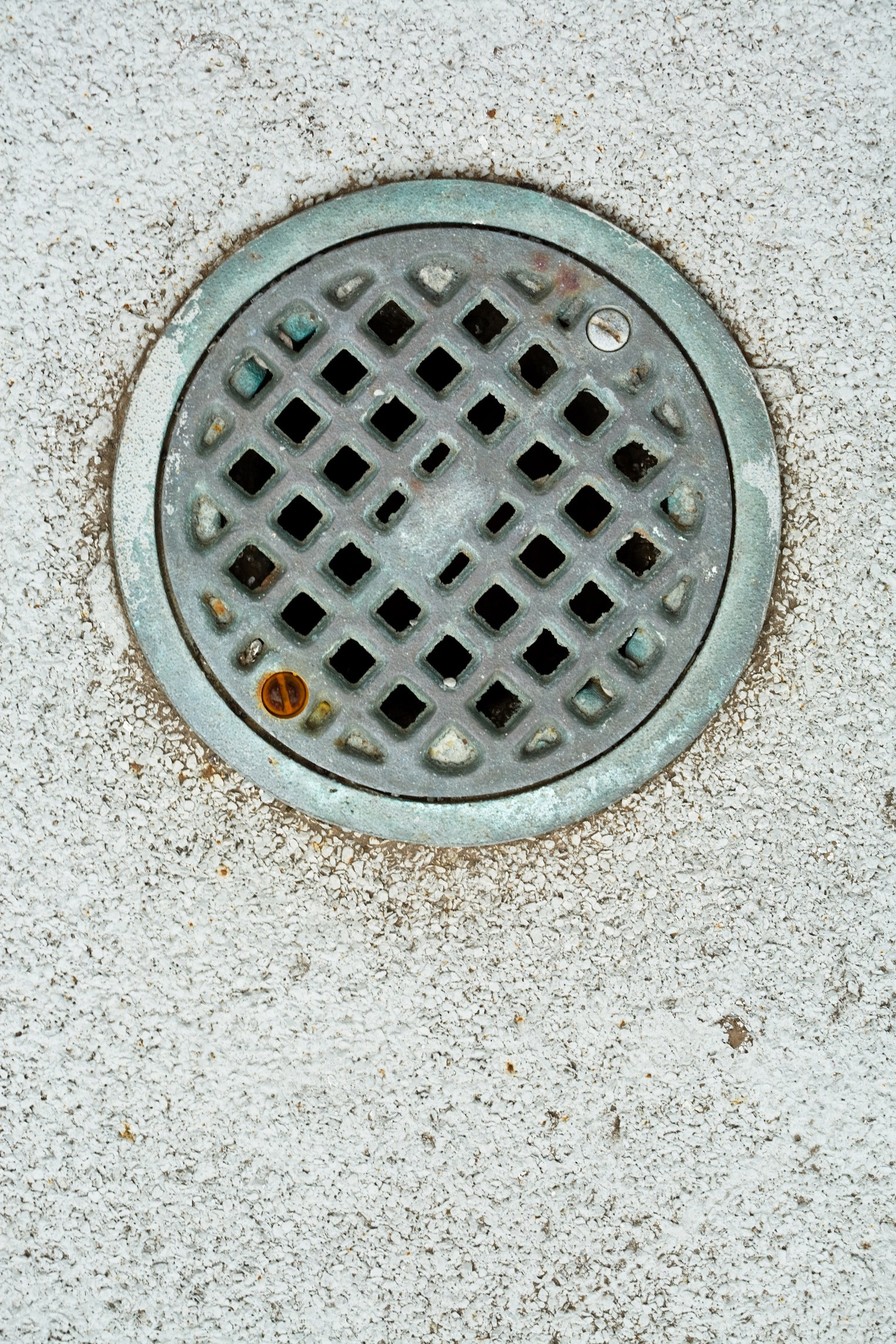 What Is The Minimum Size For A Floor Drain In A Slab Ehow