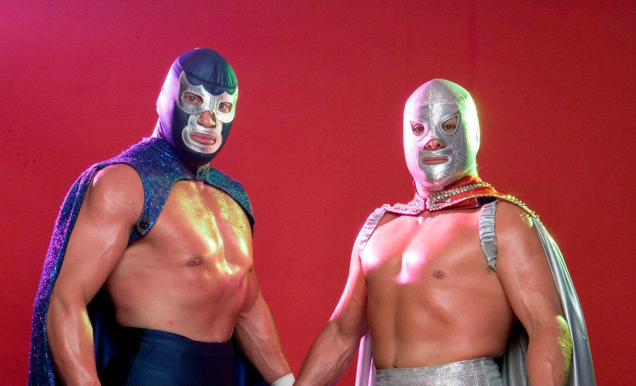 Lucha Libre Real The 5 Most Daredevil Mexican Pro Wrestlers Brain Berries