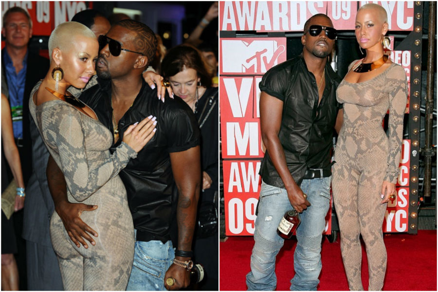 Most Iconic Celebrity Couples Red Carpet Moments High