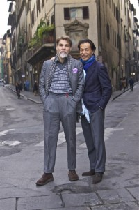 Firenze TIE YOUR TIE | STYLE-SNAP