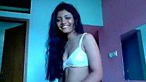 Desi Indian GirlFriend Fucked by Boyfriend in Hotel
