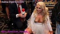 Andrea Diprè for HER - Macy (American Honey)