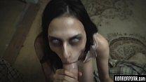 The dark sexual powers - Horror Porn Fetish