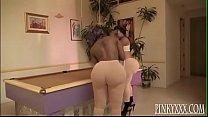Big ass Ebony
