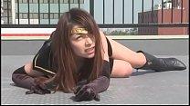 Sex xxx nữ siêu nhân gao kiếm khách (vol 01)