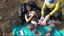 Sex scandal em gái taiwan ra núi chịch